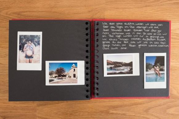 Sardinien Fotobuch