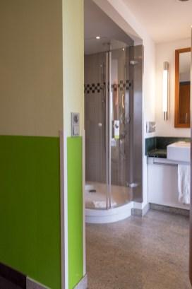 Lindner Hotel & Spa Binshof - First Class Doppelzimmer