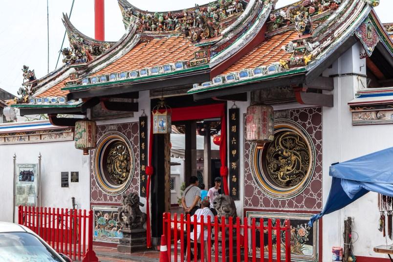 kl-Cheng Hoon Teng Temple-1