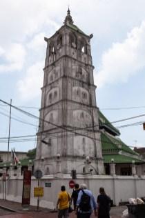 kl-Kampung Kling Moschee-1
