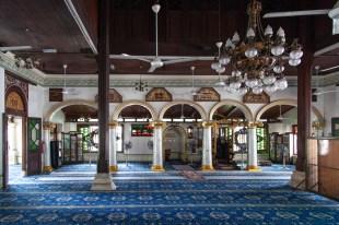 kl-Kampung Kling Moschee-2