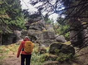 Wanderung Brocken - Brockenkinder