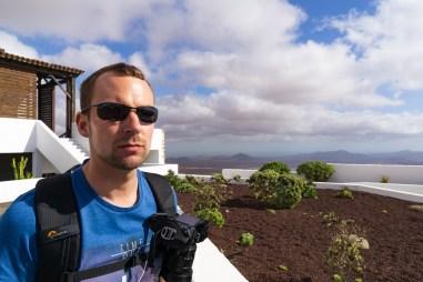 Wanderung Fuerteventura - Von Betancuria zum Morro Velosa - Mirador Morro Velosa