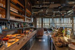 me and all hotel ulm Restaurant (c) Jonathan Braasch
