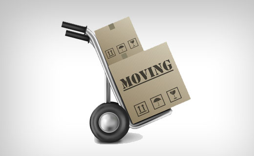 Moving your website