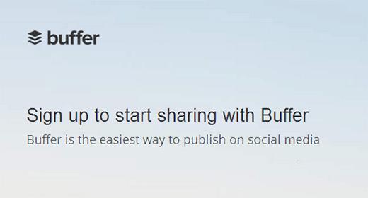 BufferApp