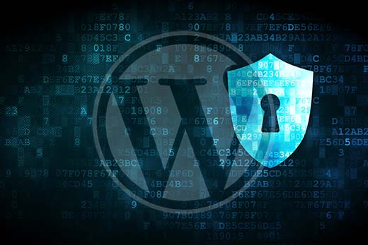 Force password change for all users in WordPress