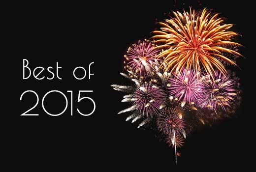 Best WordPress Tutorials of 2015 on WPBeginner