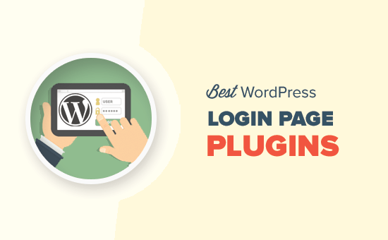 Best WordPress Login Page Plugins