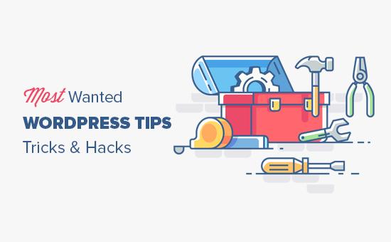 La tumba de WordPress consejos, trucos y hacks