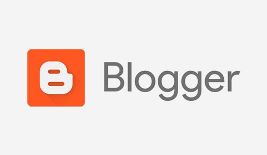 Blogger nền tảng viết blog tốt nhất
