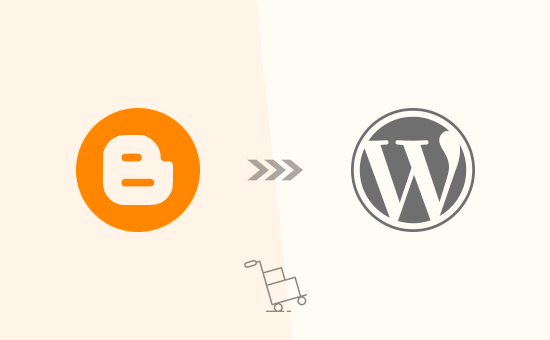 Moving custom domain Blogger blog to WordPress