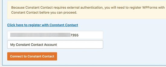 Add authorization code