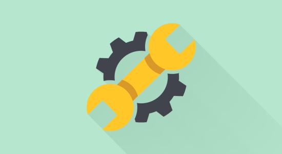 Menyesuaikan WordPress