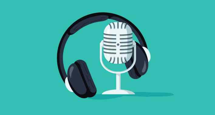 podcast on your blog