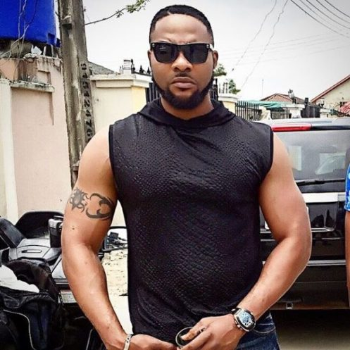 I came from a staunch Muslim background but the bible saved me - Bolanle Ninalowo reveals - WuzupNigeria