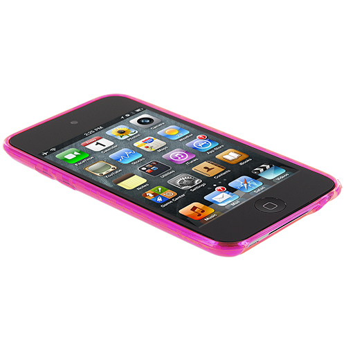 Ipod Touch 4g Silicone Case