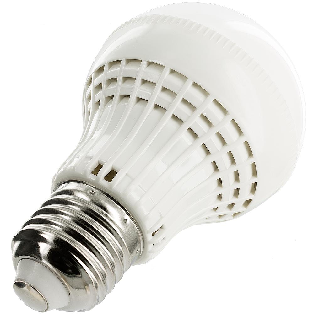 Led Bulbs Warm Light