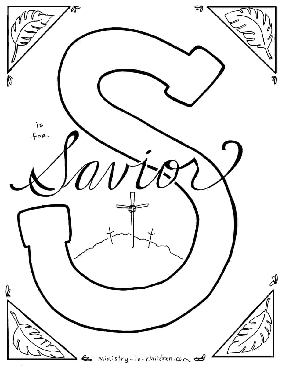free christian coloring pages aaldtk