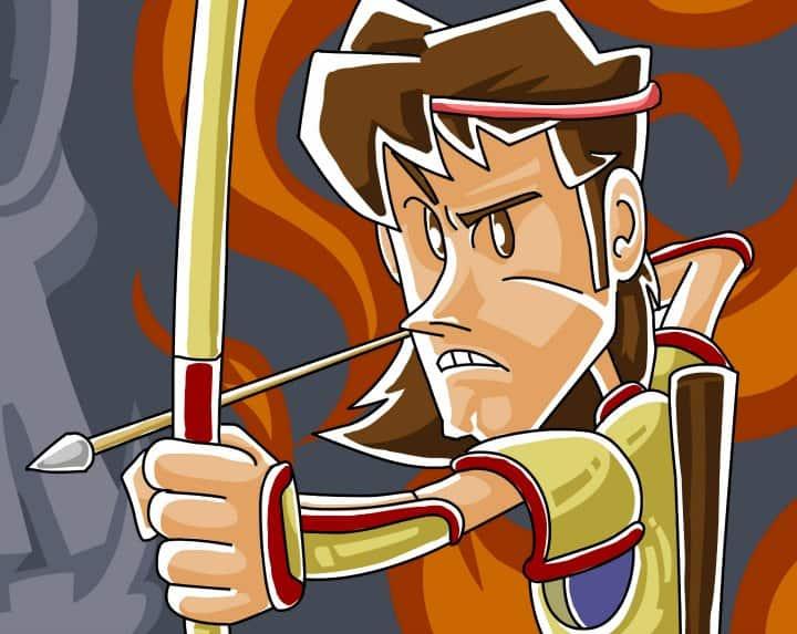 Lesson: Jonathan Warns David to Flee (1 Samuel 18-20)