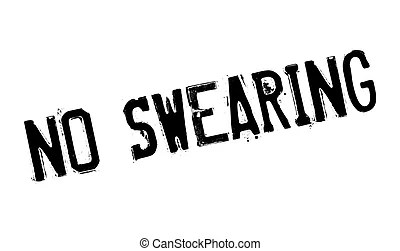 Swearing Clip Art And Stock Illustrations 828 Swearing