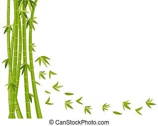 cliparts de bambou 28 439 dessins