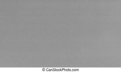 gris bruit tv grain 4k fond blanc