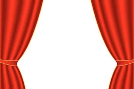 Emejing Theater Gordijnen Te Koop Photos - Ideeën Voor Thuis ...
