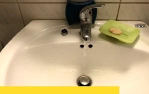 水量越來越小怎麼辦?一招教你輕鬆解決