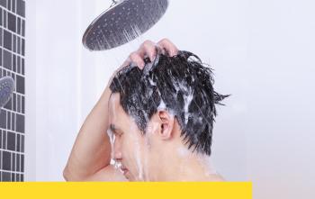 洗澡水忽冷忽熱,洗到皮皮剉該怎麼辦,簡單3步驟輕鬆解決