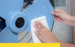 電扇會洗過再收,那麼你會清洗冷氣嗎?