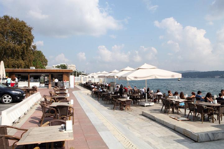 Image result for Dolmabahçe Sarayı cafe