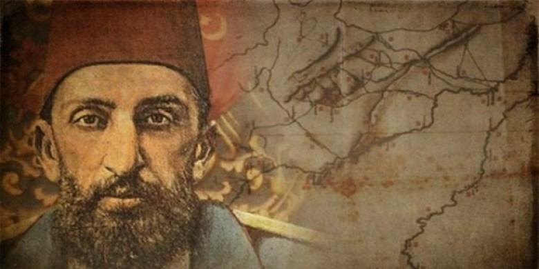 Sultan Abdülhamid'in Tahttan İndirilmesi ile ilgili görsel sonucu