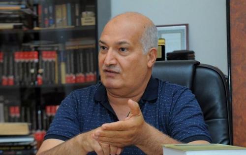 """Sərdar Cəlaloğlu: """"Qadının özbaşınalıq hüququ yoxdur, ərə tabe olmalıdır"""" -  VİDEO"""