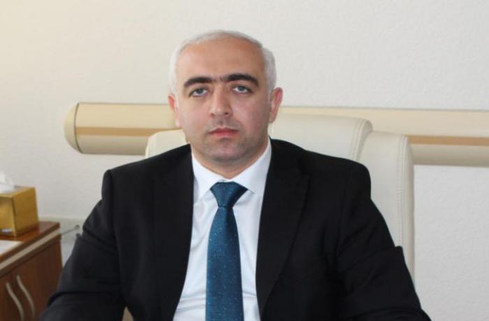 Ramiz Mehdiyev Zaur Nəhmətovu yüksək vəzifəyə təyin etdi – SƏRƏNCAM