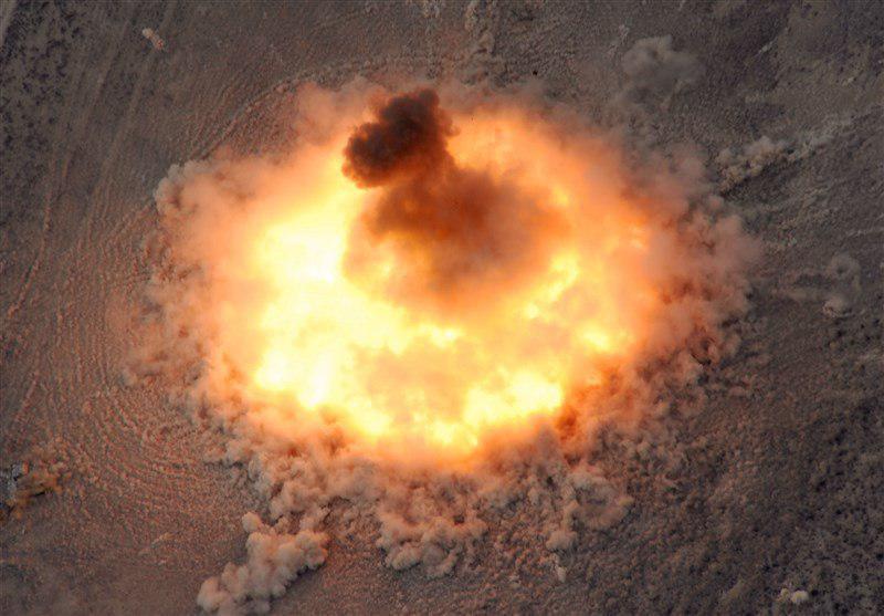 مادر بمبهای آمریکا قویتر است یا پدر بمبهای روسیه؟!
