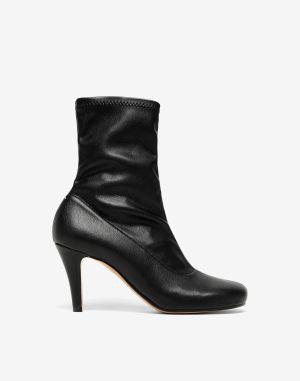 Maison Margiela Ankle Boots Black