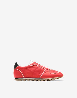 Maison Margiela Sneakers Red