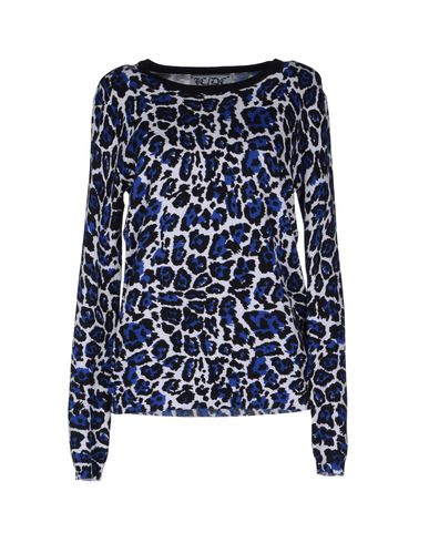 JC DC by JC de CASTELBAJAC - Long sleeve sweater