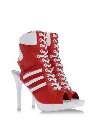 Ankle boots - JEREMY SCOTT ADIDAS