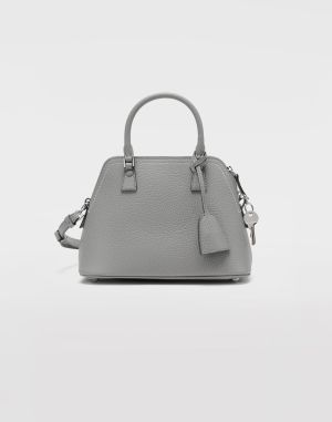 Maison Margiela Crossbody Bag Light Grey