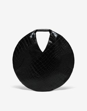 Mm6 By Maison Margiela Shoulder Bag Black