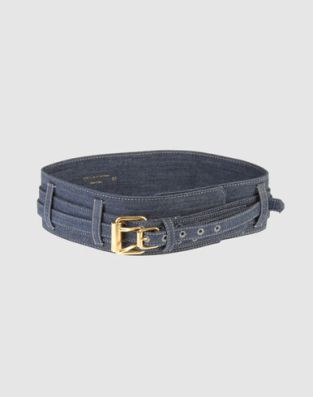 STELLA McCARTNEY Belt YOOX Collection: Spring-Summer £98