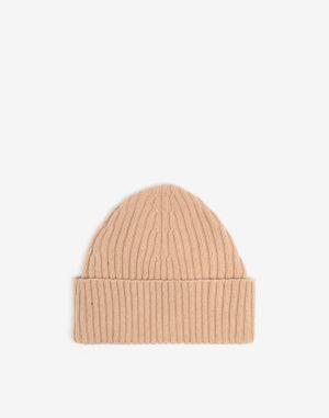 Maison Margiela Hats And Caps Light Brown