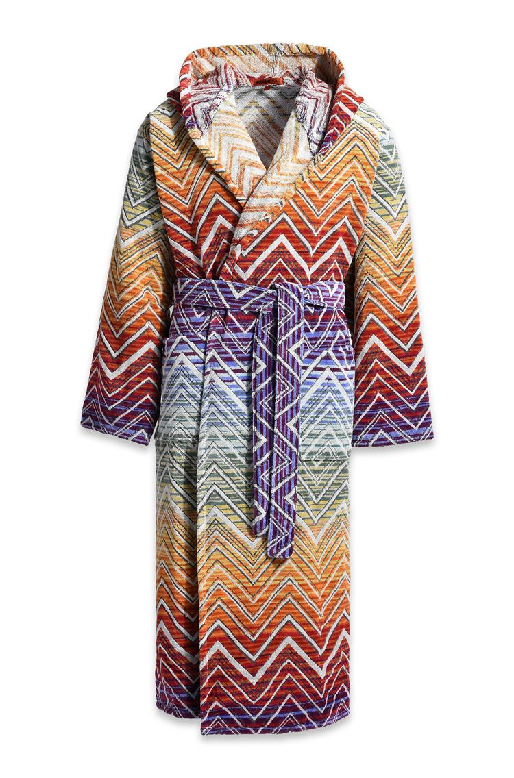 Towelling Robes MissoniHome
