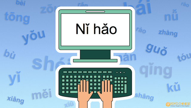 How to Type Pinyin with Tone Marks on Windows and Mac OS