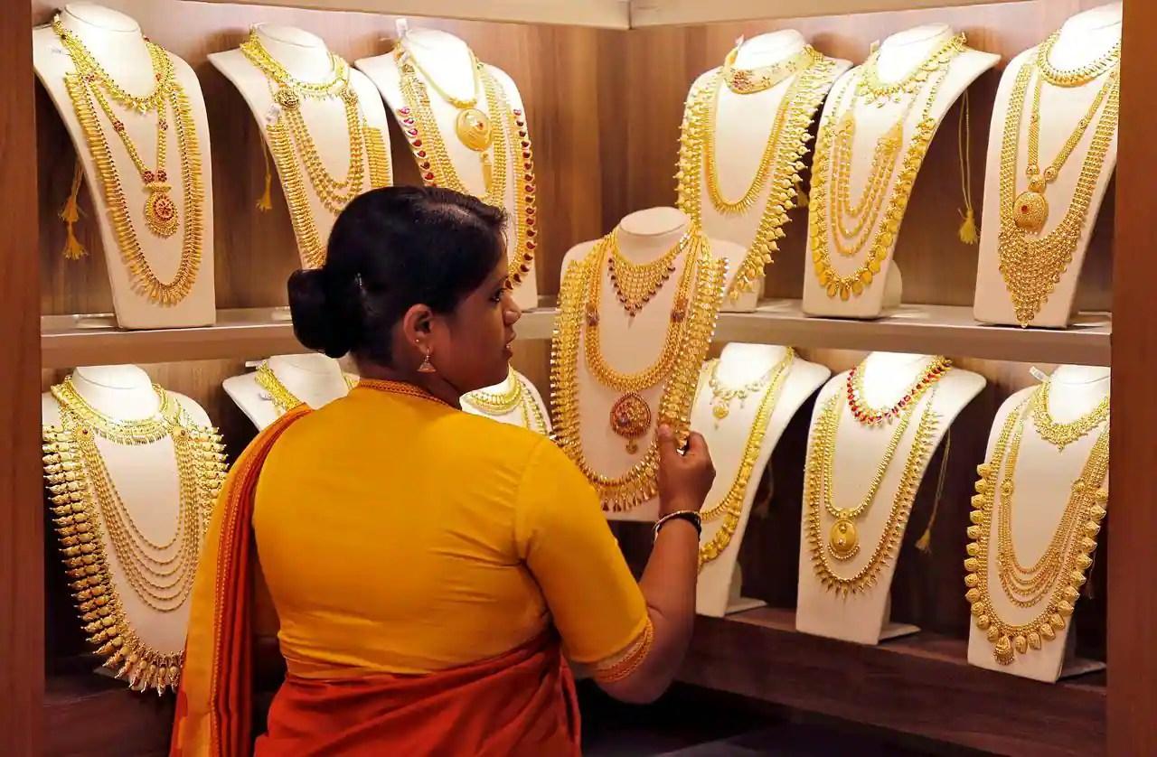 GST on gold jewellery – City News – India