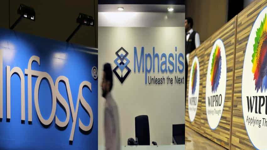 Infosys, Mphasis to hire 2,000 workers