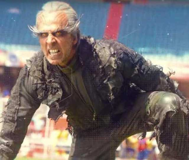 2 0 Ticket Booking Rajinikanth Akshay Kumar Film Booking Starts In Delhi But Not In Most Of North India Thugs Responsible Says Analyst