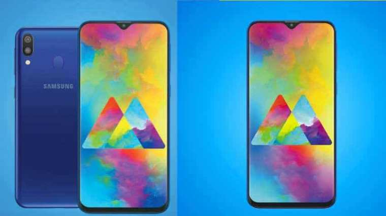 Image result for samsung galaxy m series smartphones